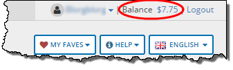 PPS balance